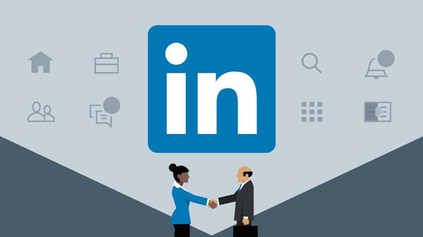 微课 | 你真的会用LinkedIn吗?