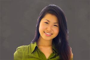 Carina Liu – Ingram Micro