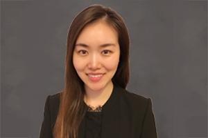 Nancy Zhang – John Hancock Financial Actuary