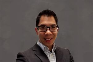 Jeffrey Wang – John Hancock